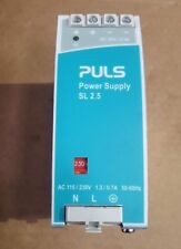 PULS SL2.5 SL2.100 POWER SUPPLY (R5S6.5)