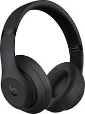 Open-Box Excellent: Beats by Dr. Dre - Beats Studio3 Wireless Headphones - Ma...