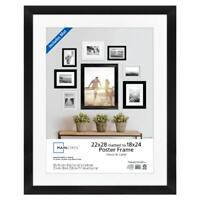 DELUXE35 Picture Frame 85x122 cm or 122x85 cm Photo//Gallery//Poster Frame