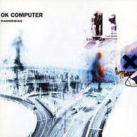 RADIOHEAD ~ OK COMPUTER ~ 2 x VINYL LP ~ *NEW AND SEALED*