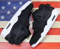 Nike Air Trainer Victor Cruz Cross Training Shoes Black Suede [777535-004] Men's