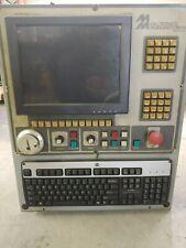 Milltronics Centurion V Control 5 Vm17 Partner Lcd Screen