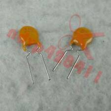 10PCS 72V 500mA 0.5A Resettable Fuse Radial PPTC Polyswitch X72 XF050
