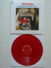 Bob Dylan - Bringing It All Back Home - Coloured Vinyl