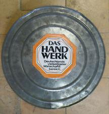 16 mm Magnetton Film, DAS HANDWERK
