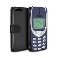 Étuis, housses et coques iPhone 7 Plus pour téléphone mobile et assistant personnel (PDA) Nokia