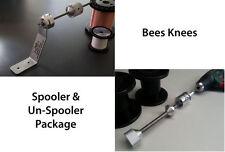 Spooler / Unspooler Package