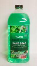 Tea Tree Eucalyptus Hand Soap Refill 64 fl oz (1893 ml)