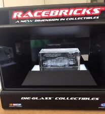 Snap on Tools Collectable Dale Earnhardt RACEBRICK With Lighted Base RARE RARE!!