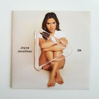 JOYCE JONATHAN - POCHETTE SEXE - ON ♦ X-Rare french promo CD Single ♦