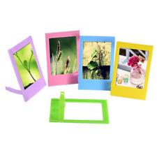 5x Photo Film Frame Stand For Fujifilm Instax Mini 8 9 50s 70 90 PIC-300 Picture