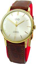 Arctos Elite 17 Rubis Herrenuhr Handaufzug Armbanduhr men's watch wristwatch