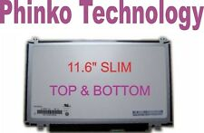 "NEW 11.6"" Laptop LED Screen N116BGE-L41 B116XW03 V.2 B116XW03 V.3 for SONY"