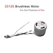 Authentic DJI Original 2312S Brushless Motor DJI Phantom 4 Pro Accessories Parts