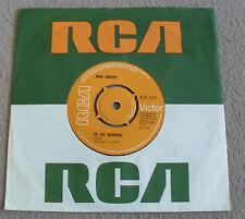 NINA SIMONE - IN THE MORNING vinyl single record RCA 1879 - EXC+