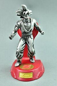 Dragon Ball Z Goku Burger King DBZ Figure