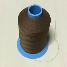 New listing Medium Brown 16 oz #69 T70 Bonded Nylon Marine Sewing Thread Guardian Microban