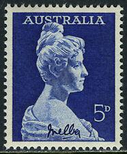Australia 341, MNH. Dame Nellie Melba, singer, birth cent. 1961