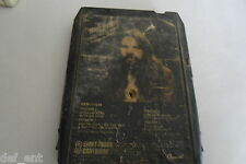 Bob Segar and The Silver Bullet Band Stranger In Town 8 Track