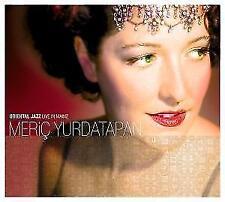 Oriental Jazz Live In Mainz von Yurdatapan,Meric (2007)