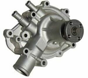 Milodon 16230 Water Pump Mechanical For 1965-1969 Ford 289/302/351W NEW