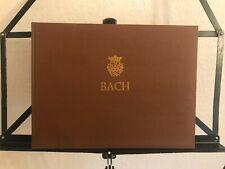 Johann Sebastian Bach: Orgelbüchlein