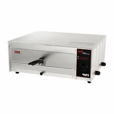 """Wisco Model 421 Commercial Counter Top Digital Pizza Oven - 12"""" Pizzas & more!"""