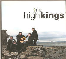 The High Kings - High Kings - CD Irish The Wild Rover