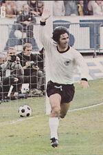 Foto de fútbol > Gerd Muller Bayern Munich 1970s