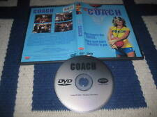 COACH DVD CATHY LEE CROSBY
