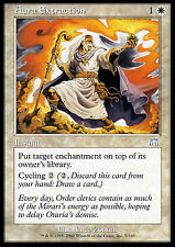 Crown of Awe FOIL Onslaught NM White Common MAGIC THE GATHERING CARD ABUGames