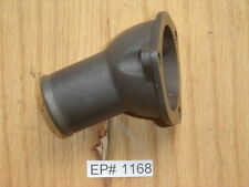 Ferrari 348 Thermostat Valve Outlet Cover Pipe #136570