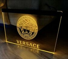Versace Led Neon Light Sign 8x12