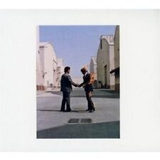PINK FLOYD - WISH YOU WERE HERE (REMASTERED) CD POP NEW