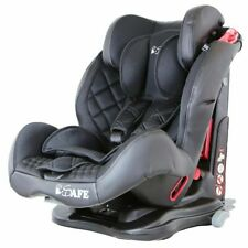 iSafe Isofix Duo Trio Plus Isofix Top Tether Car Seat Group 1 2 3 9kg - 36kg