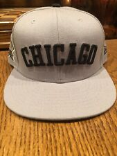 Chicago White Sox New Era Patch Size 7 1/2