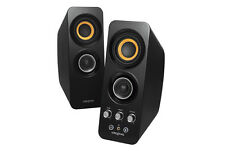 Aktivbox Creative Bluetooth T30 2.0 schwarz Wireless