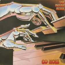 The Moody Blues-Go Now (aka-Records in VINILE LP DISCO Inghilterra 1983)