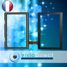 """Vitre ecran tactile pour ARCHOS 133 OXYGEN HXD-1304A2 13.3"""" noir"""