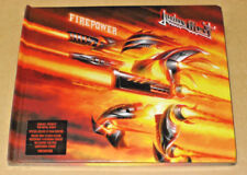 FIREPOWER by Judas Priest (CD, Mar-2018, Columbia (USA))