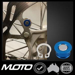 Husqvarna Speedo / Odometer Rotor Magnet Kit For TE TEI FE FE 125-501 2009-2021