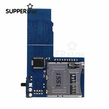 2 In 1 TF Cards Dual Switcher Raspberry Pi Double TF Card Adapter DIYASS