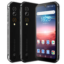 Blackview BV9900 Most Indestructible Smartphone 8GB+256GB Sony 48MP Camera