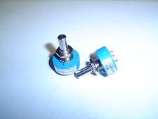 Vishay Spectrol Model 357 Potentiometer Rotary Encoder
