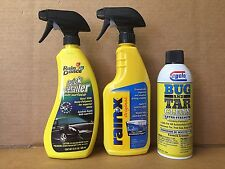Rain Dance Multi-surface Quick Detailer and Bug and Tar Remover