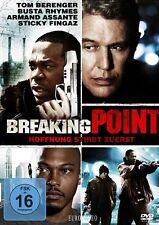 DVD - Breaking Point - Hoffnung stirbt zuerst / #8078