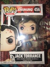 Funko Pop Movie The Shining Jack Torrance 456 New Horror Redrum
