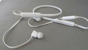 FAULTY Beats by Dr. Dre A1763 Wireless Bluetooth In-Ear Heaphones FTRWK2L0H18W