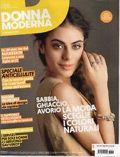 Donna Moderna 2018 17.Sofia Inglese,Claudia Cardinale,Emily Watson