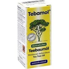 TEBAMOL Árbol del té ACEITE 10 ml PZN7279979